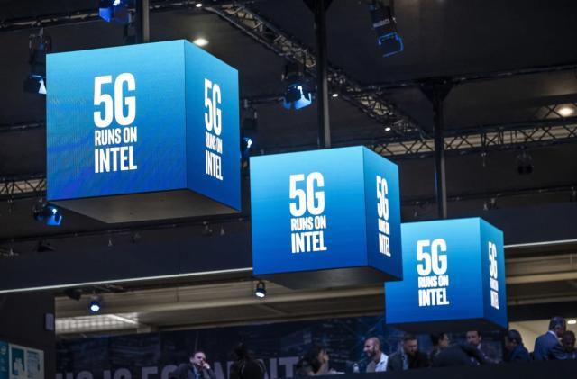 Intel giving up on 5G tech explains Apple's sudden Qualcomm settlement