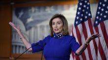 EEUU: Congreso, presidencia negocian paquete de emergencia
