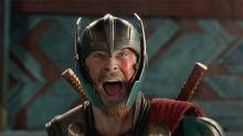 El tráiler de Thor: Ragnarok es el más visto en la historia de Disney y Marvel en 24 horas