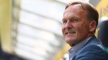 BVB: Hans-Joachim Watzke stellt Corona-Rekordkulisse in Aussicht