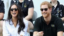 Why Meghan Markle Won't Be a Princess (But She'll Still Live in a Palace!)