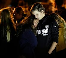 'Funny, loyal, light of our lives': Santa Clarita mourns victims of Saugus school shooting