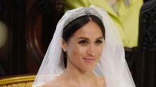 What Meghan Markle told her royal wedding MUA