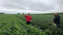Bayer argues against weed-killer verdict, after its investigator finds U.S. farmer still in business