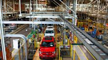 Why Ford Motor Stock Is Rising Today