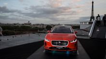 BMW and Jaguar Land Rover team up on next-generation electric drive tech