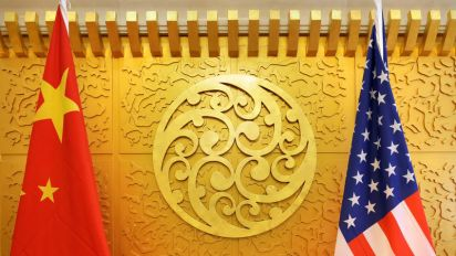 Trump calls for new 'structure' for US-China trade deal