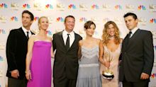 """So viel verdienen die """"Friends""""-Stars heute noch an der 90er-Sitcom"""