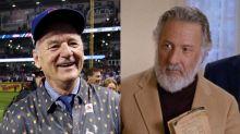 Bill Murray defiende a Dustin Hoffman de las acusaciones de acoso sexual