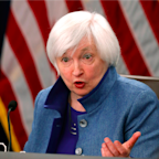 Yellen to resign from Fed board, reinforcing Trump's mandate to revamp one of the world's most powerful institutions