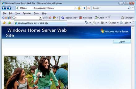 Windows Home Server RC1 gets tested, reviewed