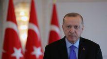 Erdogan hopes for positive steps on F-35 jet programme in Biden term