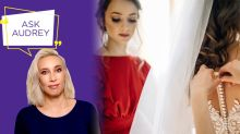 Ask Audrey: 'My friend ruined my pregnancy plans by asking me to be her bridesmaid'