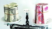 """Chinese """"war of words"""" and Further Dollar Growth"""