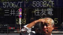 La bolsa de Tokio cierra plana con los inversores en busca de oportunidades