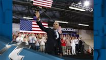 House of Representatives Breaking News: Obama Seeks Second-term Jolt With Economic Speech