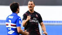 Ibrahimovic trop gourmand pour le Milan AC ?