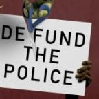 'Defund the police' is dead
