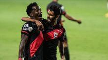 Tirou onda! Atlético-GO provoca Flamengo em rede social após vitória categórica