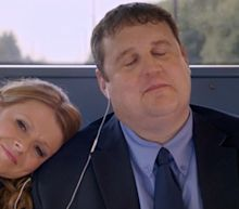 Peter Kay confirms new episode of Car Share is coming to iPlayer