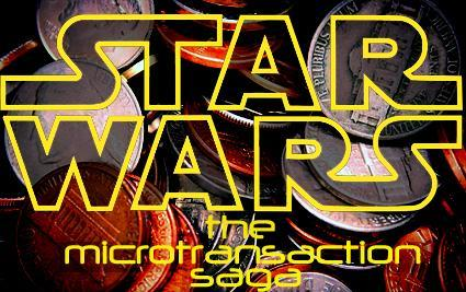 MMOGology: What will microtransactions mean for SWTOR?