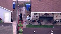 Man kills burglar who attacked him with hammer during home invasion in West Pullman