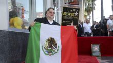 Guillermo Del Toro uses Hollywood Walk of Fame speech to champion immigrants