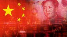 Chart of the Week: Yuan fixing