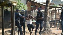 Candidature controversée de Ouattara en Côte d'Ivoire: au moins 4 morts dans des violences