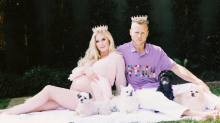 Heidi Montag and Spencer Pratt welcome baby boy into the world