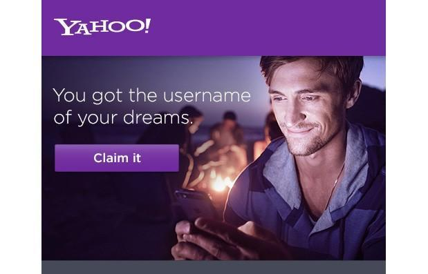 Yahoo doling out inactive usernames to new owners, opens a Watchlist for $1.99