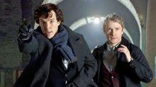 Sherlock star Martin Freeman offers update on possible show return