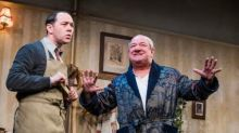 Ronald Harwood's The Dresser: an actor's life in all its grot and glory