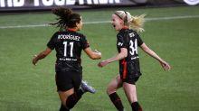 Recap: Portland Thorns win 2-1 against Kansas City in heated affair