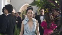 """""""Crazy Rich Asians"""" brilla en taquillas de EEUU y Canadá"""