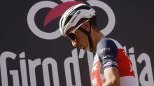 Vincenzo Nibali a familiar constant in a Giro d'Italia full of variables