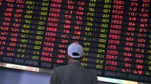 Europe Stocks Rise With U.S. Futures; Dollar Falls: Markets Wrap