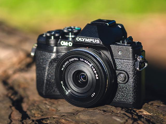 Do Micro Four Thirds cameras have a future?