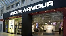 Top-ranked hedge fund takes big stake in Under Armour