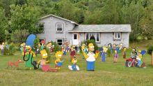 ¿Y si 'Los Simpson' fuese una serie española? Un montaje brillante sobre su cabecera se hace viral