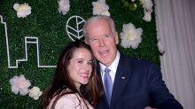 15 cosas que debes saber sobre Ashley Biden, la desconocida hija de Joe Biden