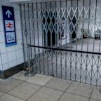 Two London Underground lines forced to shut by mass self-isolating staff shortages