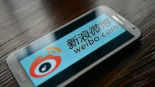 China fines tech firms over online content