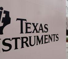 Texas Instruments CEO resigns, Ericsson soars, Novartis delays price hikes