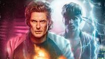 David Hasselhoff Unleashes Insane 80s-tastic Music Video on Unsuspecting Internet