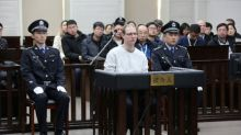 China brushes off outrage over death sentence, Canada fires back