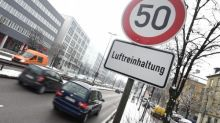 German court to rule on city bans for heavily polluting diesel cars