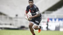 Rugby - Napolioni Nalaga va rejouer aux Fidji