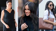 6 affordable items to buy from Meghan Markle's wardrobe