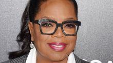 Oprah Winfrey's $90 Shoes Were Made for Aching Feet